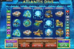 Atlantis Dive Slot - Find Out Where to Play Online