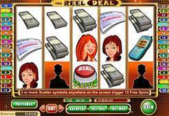 Reel Deal Slots: The Real Money Game