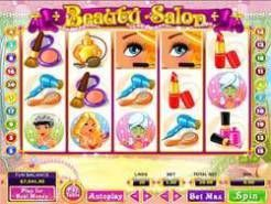Beauty Salon Slots