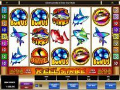 Reel Strike Slots