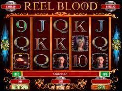 Red Blood Slots