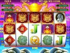 God of Wealth Slots