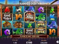 GoodFishes Slots