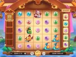 Valley of Dreams Slots